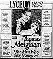 The Man Who Saw Tomorrow (1922) - 4.jpg