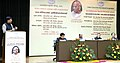 The Minister of State (Independent Charge) for Power, Coal and New and Renewable Energy, Shri Piyush Goyal addressing at the 2nd Baleshawar Agrawal Memorial Lecture on India-Mauritius Relations Challenges and Prospects.jpg