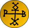 The Monogram of Kubrat