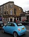 The Old Bank Pub, High St, SUTTON, Surrey, Greater London (2) - Flickr - tonymonblat.jpg
