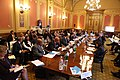 The Overseas Territories Joint Ministerial Council 2014 (15744942439).jpg