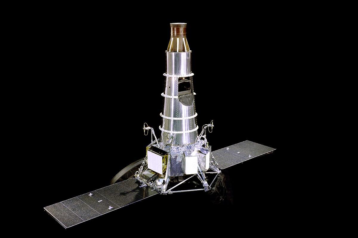 spacecraft id - photo #7