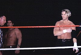 The Smoking Gunns in 1996