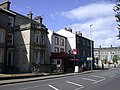 The Snug Bar, Lensfield Road - geograph.org.uk - 854191.jpg