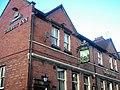 The Talbot Inn, Meadow Road, Kettering - geograph.org.uk - 1096170.jpg
