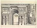 The Triumphal Arch of Emperor Maxmilian I MET DP820674.jpg