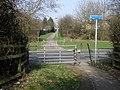 The Wellingtonia Cycleway - geograph.org.uk - 1221327.jpg