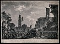 The execution of rebels during the Rebellion in Naples and S Wellcome V0041772.jpg