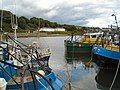 The harbour at Carrickarory - geograph.org.uk - 523842.jpg