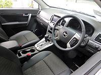 Chevrolet Captiva - Wikipedia