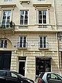 The second Shakespeare and Company Bookshop, 12 Rue de l'Odéon - Paris 2013.jpg