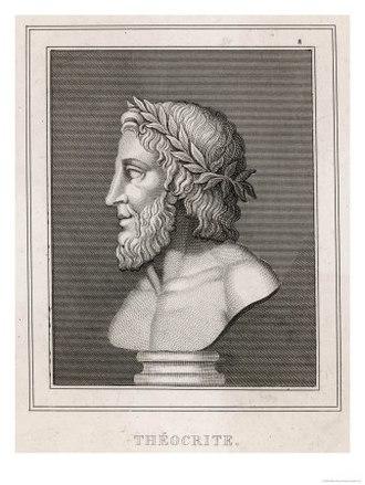 Theocritus - Theocritus