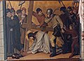 Theophile Lybaert - Jesus falls the third time.jpg