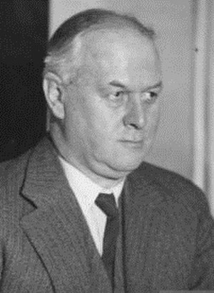 Secretary of State for Defence - Image: Thomas Inskip