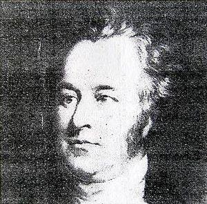 Thomas Rowley (runholder) - Portrait of Thomas Rowley senior