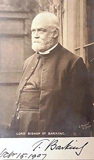Thomas Stevens (bishop) British bishop