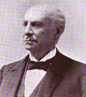 Thomas T. Flagler American politician