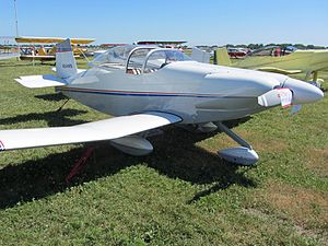Thorp T-18 - Thorp S-18T