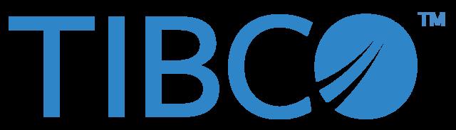 Risultati immagini per tibco logo