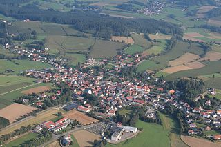 Tiefenbach, Upper Palatinate Place in Bavaria, Germany