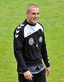 Timothy Derijck Belgian footballer