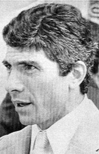 Genovese crime family New Jersey faction - Tino Fiumara