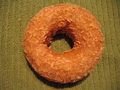 Starbucks Cake Doughnut Calories