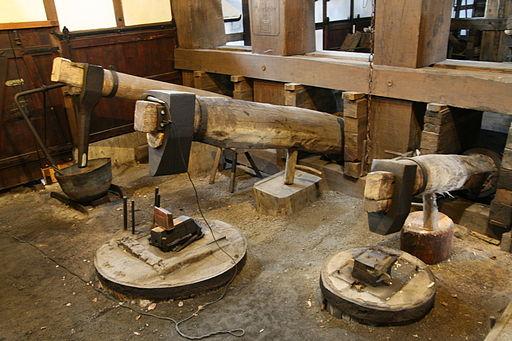 Tobiashammer hammer front