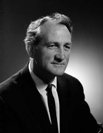 Tom Uren - Image: Tom Uren 1966