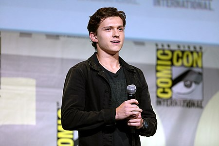 Tom Holland (28652884235).jpg