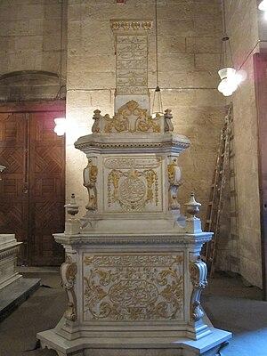 Jeshm Afet Hanimefendi - The tomb of Jeshm Afet Hanimefendi