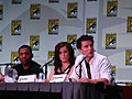 Torchwood panel at 2011 Comic-Con International (5983038073).jpg