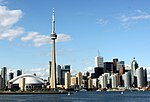 Horizonte de Toronto (2012). Jpg