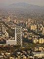 Torre Telefónica Chile desde Cerro San Cristóbal.jpg