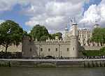 Tower Of London Traitors' Gate Seen From The River.jpg