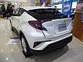 "Toyota C-HR S-T 2WD""LED Package"" (DBA-NGX10-AHXNX(L)) rear.jpg"