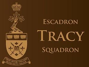Sorel-Tracy - Tracy Squadron, Royal Military College Saint-Jean