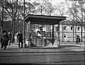 Tram stop Brussels 1922.jpg