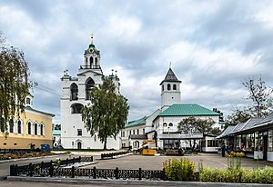 Transfiguration Monastery in Yaroslavl 01.jpg