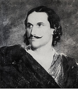 Edward John Trelawny