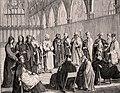 Tribunal arbitral jugeant un conflit entre des ordres religieux.jpg