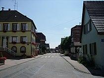 Trimbach (rue principale).JPG