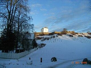 Trondheim fort.JPG
