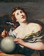 Troppa Girolamo (attributed) Allegoria dell' Astronomia