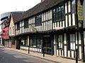 Tudor House Museum, Friar Street (geograph 3566290).jpg