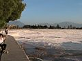 Turchia - Pamukkake - Le cascate pietrificate.jpg