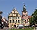 Turckheim, Hôtel de ville.jpg