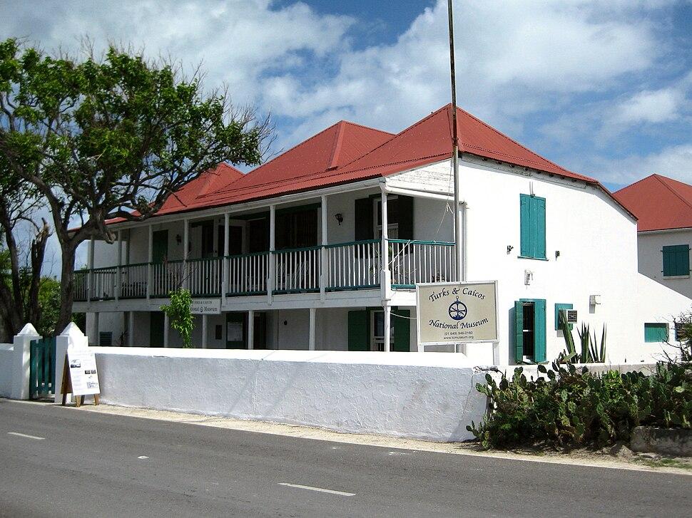 Turks & Caicos National Museum