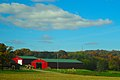 Two Large Red Barns - panoramio.jpg