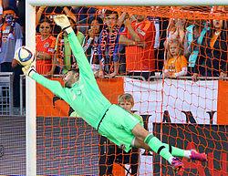Tyler Deric, Houston Dynamo Goalkeeper, Mar 2015.jpg